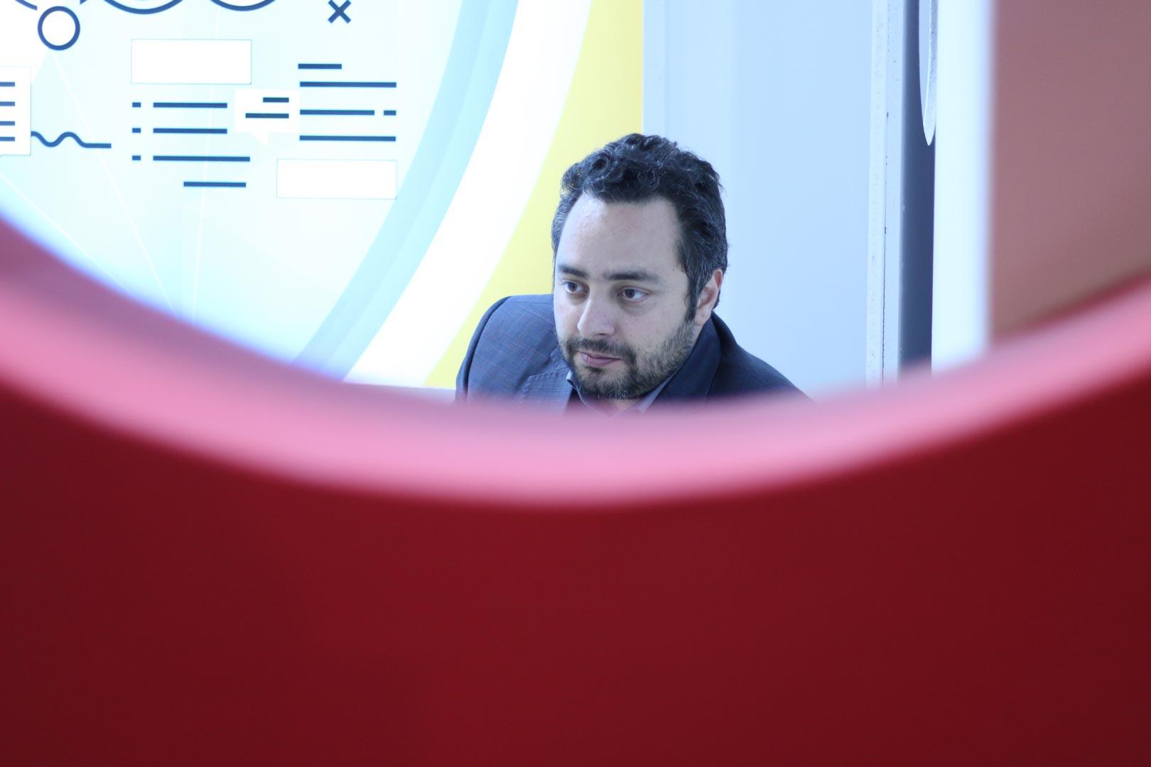 شرکت مبین وان در بیست و چهارمین نمایشگاه الکامپ